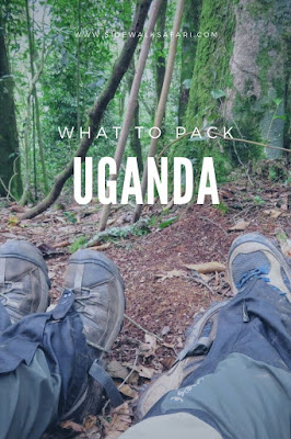 Africa Travel: What to wear on safari in Uganda