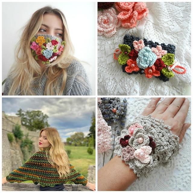 The Best of 2020 Crochet Journey