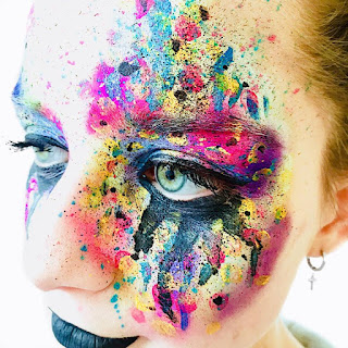Color Explosion Eye FEB2018