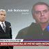 Sikêra Jr reproduz fake news em entrevista com Bolsonaro