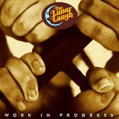 THE LUNAR LAUGH - Work in progress