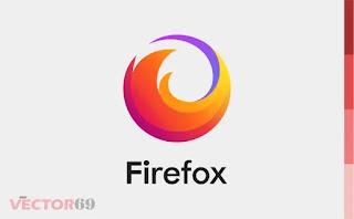 Logo Baru Mozilla Firefox 2019 - Download Vector File PDF (Portable Document Format)