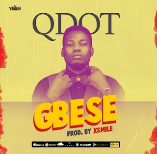 Download audio mp3 Gbese by Qdot