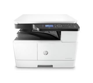 HP LaserJet MFP M42625dn Driver Download