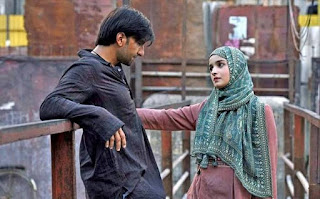 Gully Boy starring Alia Bhatt and Ranveer Singh popularized rapping in India