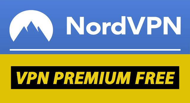 Akun NordVPN FRESH Gratis 2019 sampai 2022