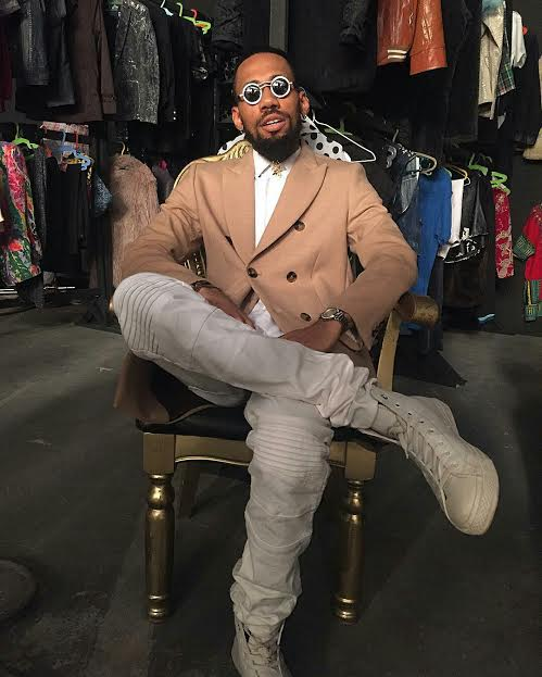 Welcome to Kelis Kay's Blog: Man Crush Monday         #MCM Phyno