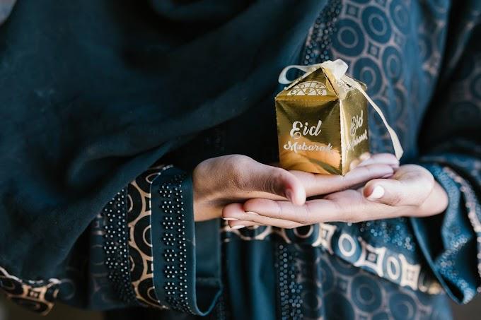 Idul Fitri || Puisi