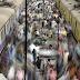 WOW Relief for Railyatri in Mumbai - Travel in Mumbai