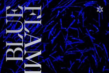 [Mini Album] ASTRO - BLUE FLAME