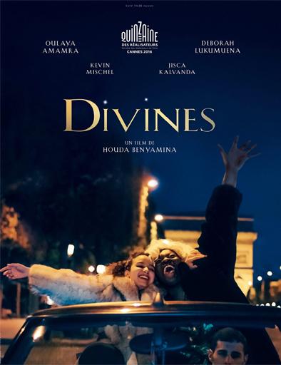 Ver Divines (2016) Online