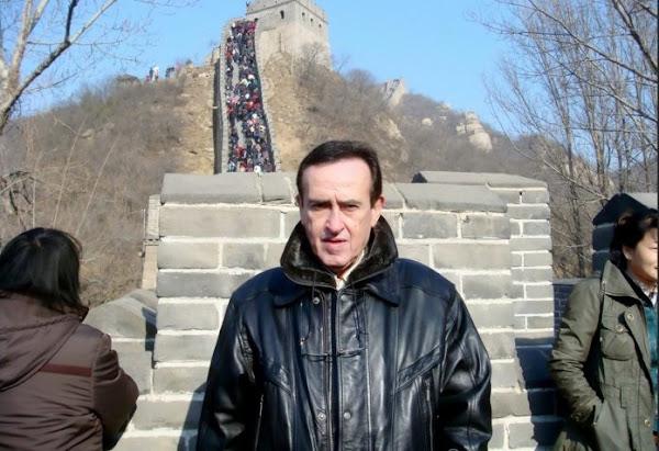 """""""Η ζωή στην Κίνα μετά τον κορονοϊό"""""""