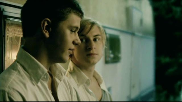 Lucky blue gay short film