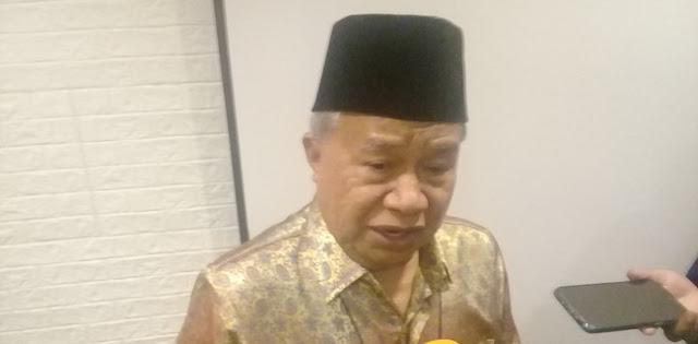Muhammadiyah Masih Tunggu Permintaan Maaf Wall Street Journal
