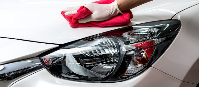 Types Of Car Coating And How To Choose The Best One 3