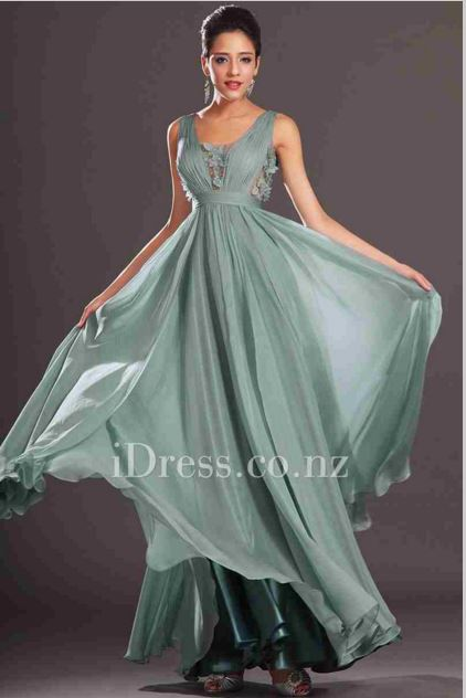 EveryMom\'sPage: Picking the Best Ball Gown by Color