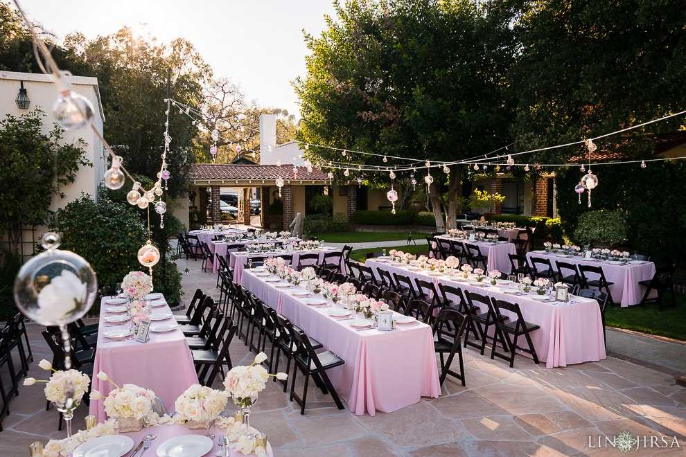 Orcutt Ranch Wedding Venue