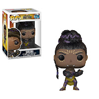 Pop! Marvel: Black Panther - Shuri