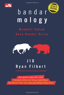 Bandarmology (Indonesian Edition)