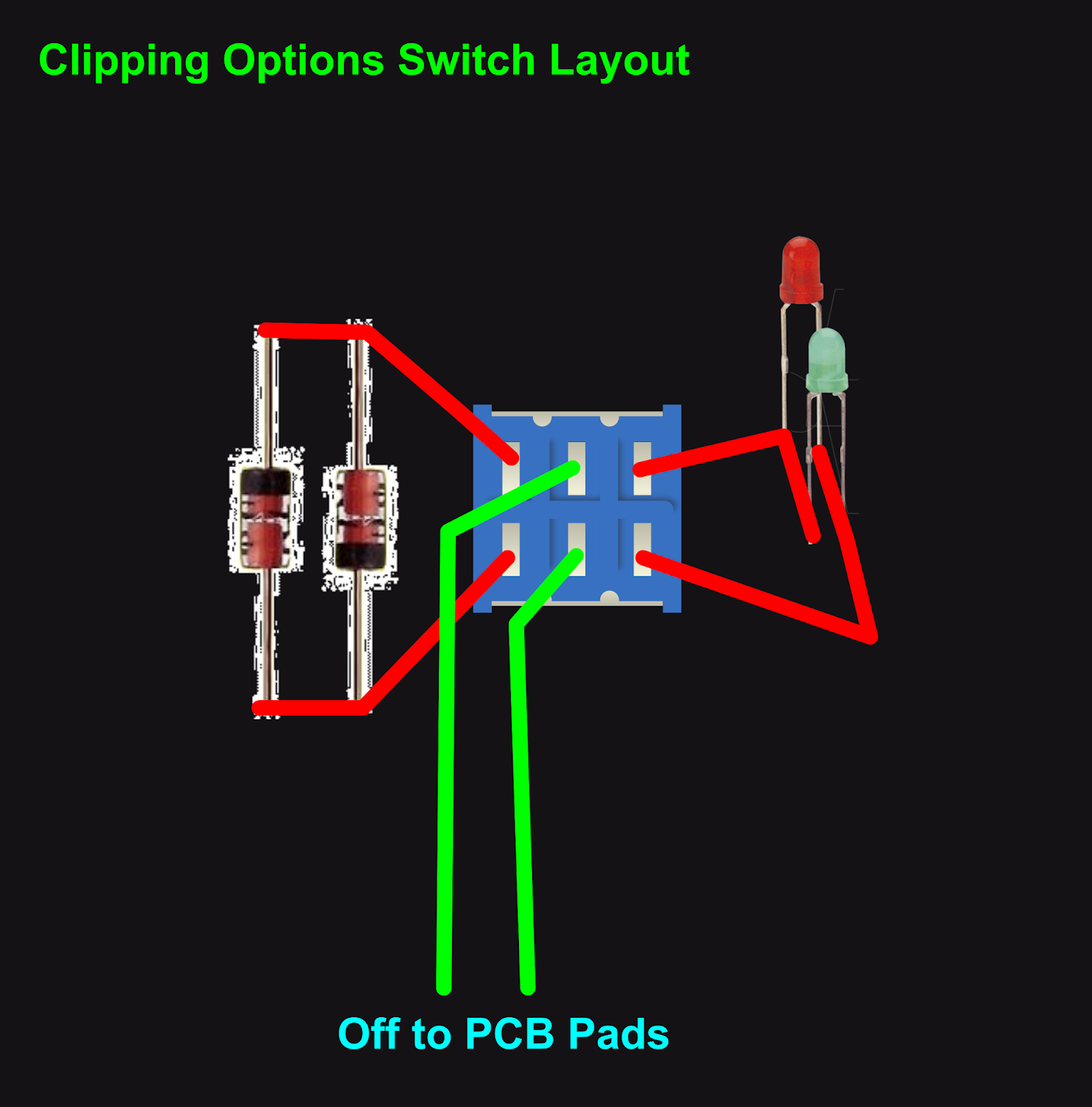 boss fs 6 wiring diagram pepers' pedals: pepers' pedals hm-too many clones. build ... boss cs 3 wiring diagram