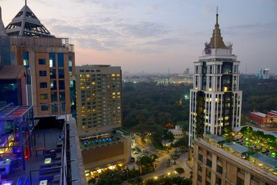 Bengaluru ,the most 'liveable city' in India
