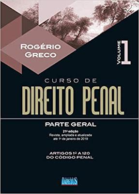 Curso de Direito Penal - Parte Geral - Volume I (Português)