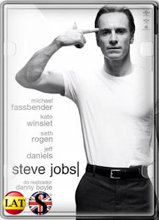 Steve Jobs (2015) HD 720P LATINO/ESPAÑOL/INGLES