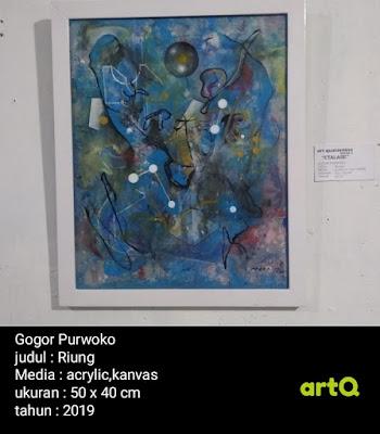 Riung Karya Gogor Purwoko