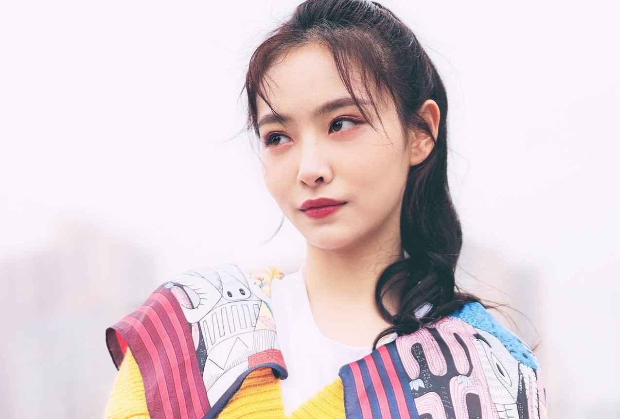 xu jiaqi graduate snh48 dating scandal