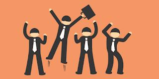 Sikap Wirausaha : Pengertian, Sifat, Prilaku Dan Karakteristik