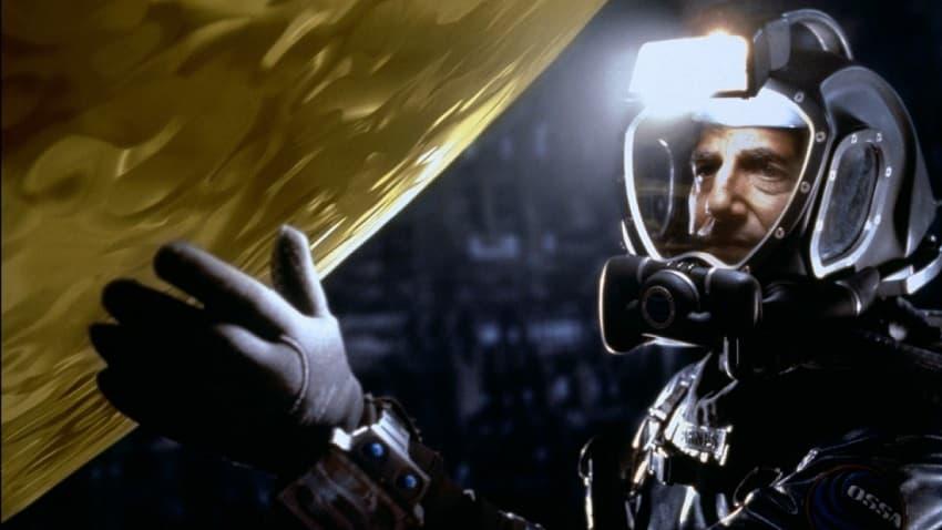 Роман Майкла Крайтона «Сфера» повторно экранизируют создатели сериала «Мир Дикого Запада»
