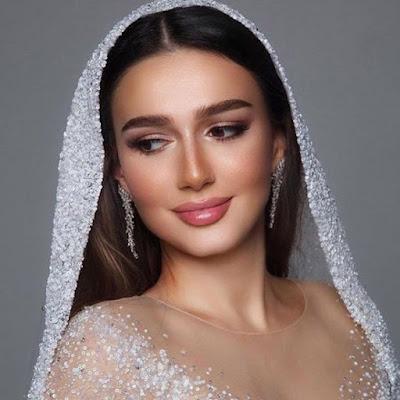 صورة عروسة جميلة اوى 2021