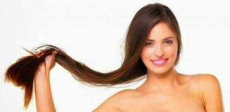 Perawatan Rambut Kering dan Kasar