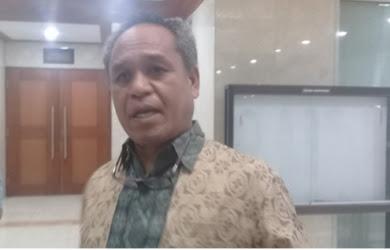 Demokrat: Jokowi, Jangan Takut, Segera Lockdown Demi Keselamatan Rakyat!