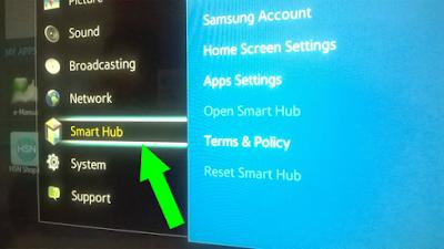 ما هو تطبيق Smart IPTV وطريقة تفعيله وإرسال القنوات إليه للمبتدئين والمحترفين SAMSUNG / LG
