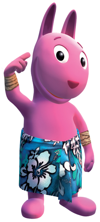 Cartoon Characters April 2016