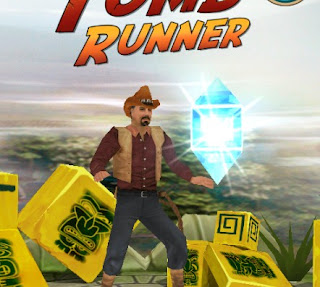 Tomb Runner Awesome and Interesting Action Running Online Games Free Play