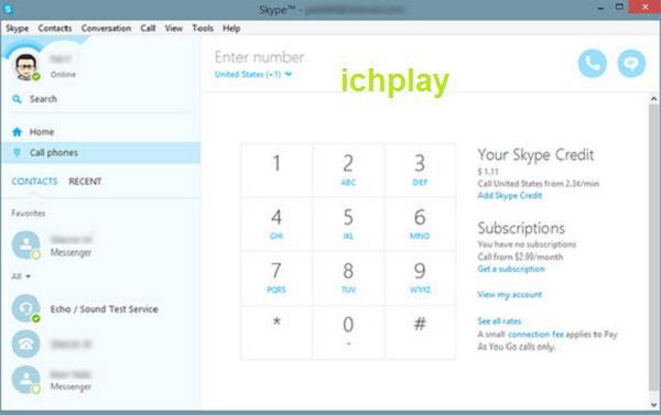 Tải Skype Tiếng Việt Cho Máy Tính (PC, Laptop) Win 7 8 8.1 10 XP Quá Dễ Dàng g