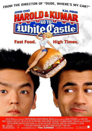 Harold & Kumar Go To White Castle 2004 Dual Audio HD