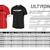 ULTRON® Official Apparel Partner