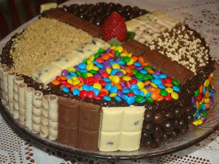 тортик студенческий