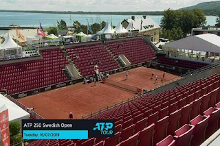 ATP Tour 250 Swedish Open Eutelsat 7A/7B Biss Key 16 July 2019