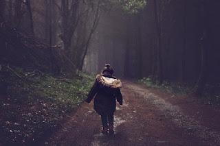 Ketika Jalan Tak Berujung - Puisi