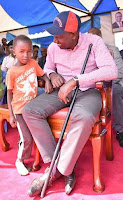 Ruto%2Bpr%2B1 - Desperate WILLIAM RUTO continues using kids in his PR stunts as he desperately hunts for 2022 votes(PHOTOs).