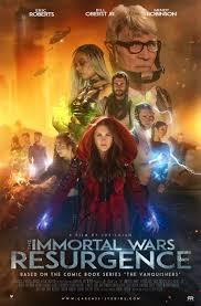The Immortal Wars: Resurgence (2019) Subtitle Indonesia Full Movie