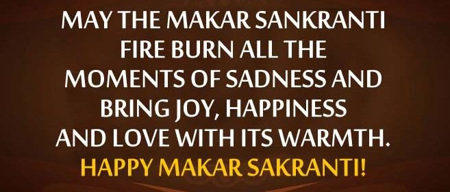 Makar Sankranti Wishes MEssages Images
