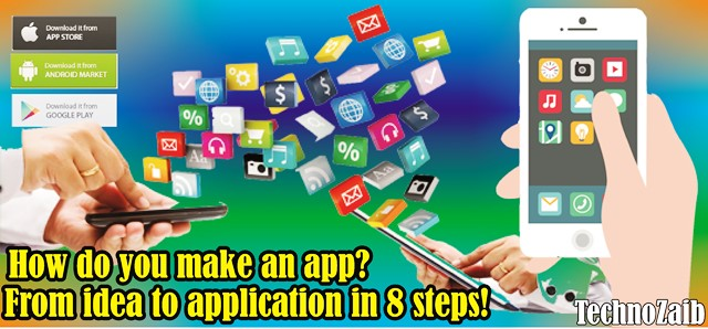 How-to-make-an-app