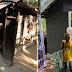 Matandang Mag-isa na lang sa Buhay, Ginawan ng Panibagong Bahay