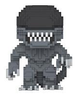 Pop! Horror: 8-Bit Alien