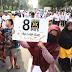 Pemprov DKI Apresiasi Jalan Sehat Ribuan Kader PKS